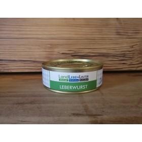 Leberwurst 200 gr